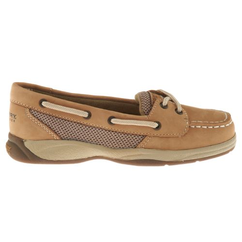 Display product reviews for Sperry Girls' Compass Laguna Shoes