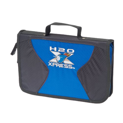 H2O XPRESS™ 360 Tackle Binder