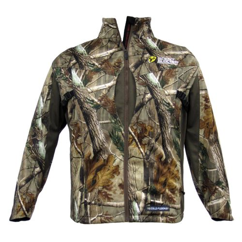 Realtree Men's ScentBlocker® Super Freak Jacket