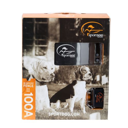 SportDOG Brand® In-Ground Fence