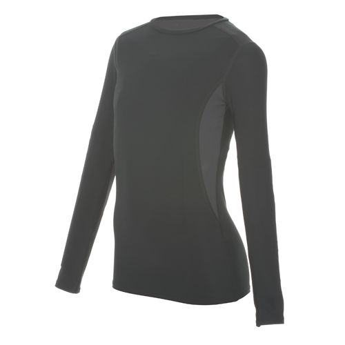 BCG™ Boys' Long Sleeve Pieced Compression T-shirt