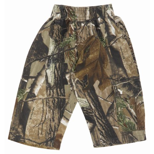 Game Winner® Infant Boys' Camo Twill Cargo Pant