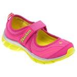 SKECHERS Girls' Lite Dreamz Sweet Dreamz Athletic Lifestyle Shoes