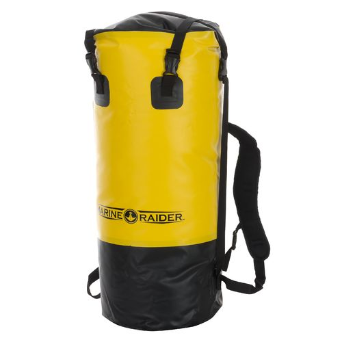 Marine Raider 70-Liter Waterproof Roll-Top Bag