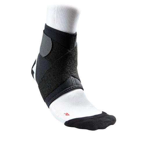Display product reviews for McDavid Adults' Level 2 Ankle Support