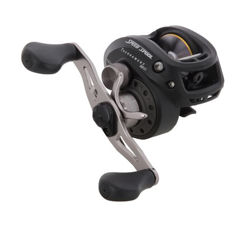 Lew's® Tournament MG Speed Spool® TS1HMG Baitcast Reel Right-handed
