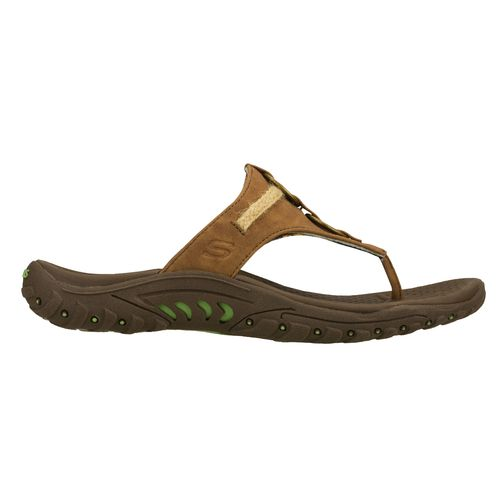 SKECHERS Women's Reggae Wailer Sandals