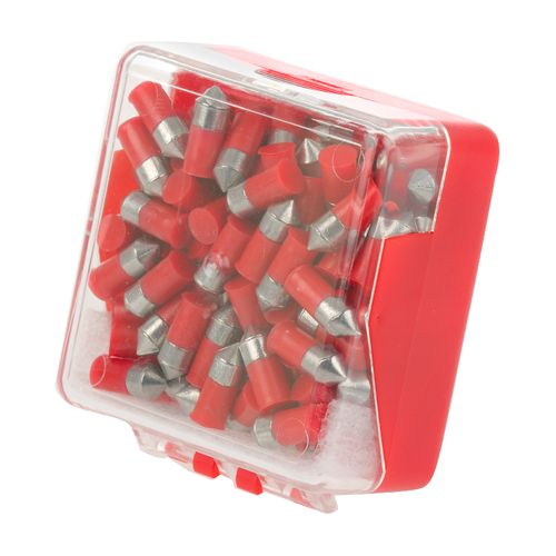 Image for Crosman Powershot .22 16.7-Grain Red Flight Penetrator Airgun Pellets from Academy