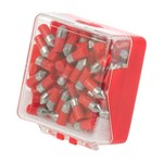 Crosman Powershot .22 16.7-Grain Red Flight Penetrator Airgun Pellets