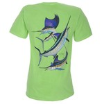 Guy Harvey Men's Grand Slam T-shirt