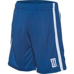 Colosseum Athletics Men's University of Tulsa Draft Short