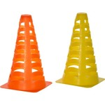Brava® Soccer Sports Cones 24-Pack