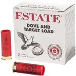 Estate Cartridge Dove Load 12 Gauge 8 Shotshells