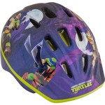 Nickelodeon Kids' Teenage Mutant Ninja Turtles Bicycle Helmet