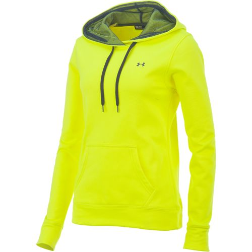 Under Armour  Women s Battle Hoodie