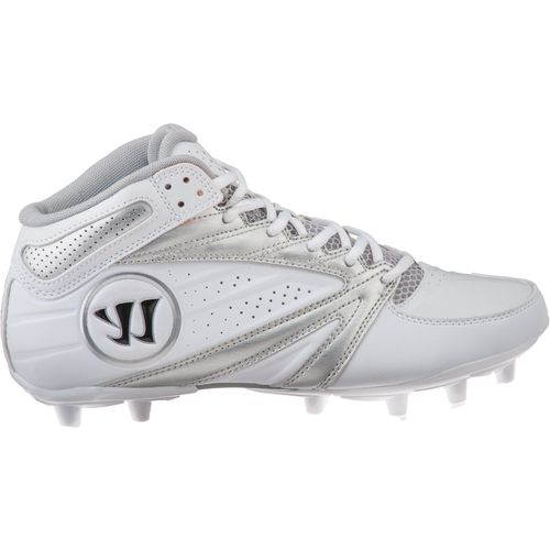 Display product reviews for Warrior™ Men's Second Degree 3.0 Lacrosse Cleats
