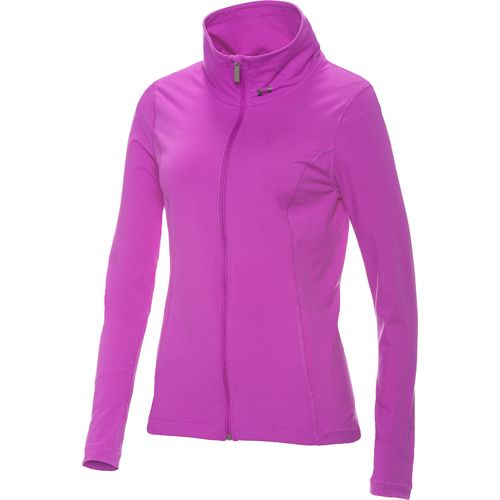 Under Armour  Women s Studio Perfect Jacket