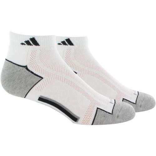 adidas™ Men's CLIMACOOL® II Low Cut Socks