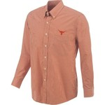 Antigua Men's University of Texas Focus Shirt