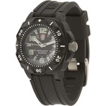 Luminox Adults' Sentry Quartz Watch