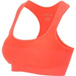 BCG Women's Seamless Push Up Racerback Sports Bra - view number 1