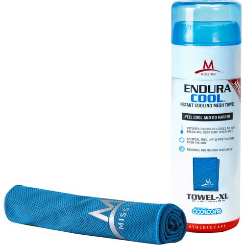 Mission Athletecare EnduraCool™ XL Towel