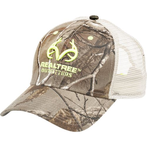 Realtree Outfitters® Men's Antler Logo Xtra® Camo