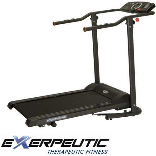 Exerpeutic 440XL Super Heavy-Duty Walking Treadmill