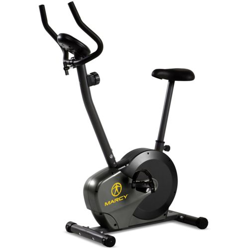 Display product reviews for Marcy 714 Upright Exercise Bicycle
