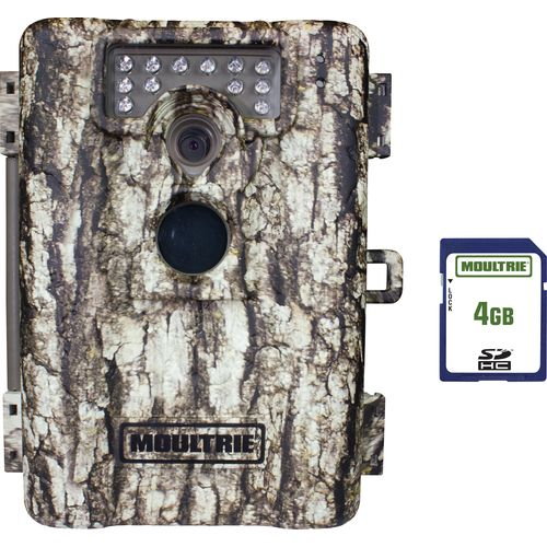 Image for Moultrie AC-8 8.0 MP IR Game Camera from Academy