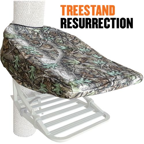 Display product reviews for Cottonwood Outdoors Weathershield Treestand Resurrection XL Cushion