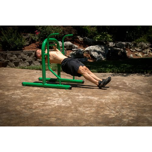 Stamina® Outdoor Fitness Multi-Station - view number 3