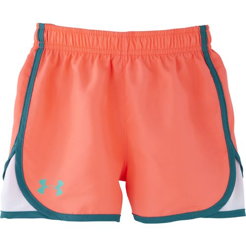 Image for Under Armour® Toddler Girls' Escape Short from Academy