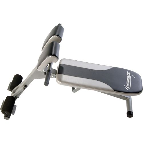Display product reviews for Stamina® Ab/Hyper Bench Pro