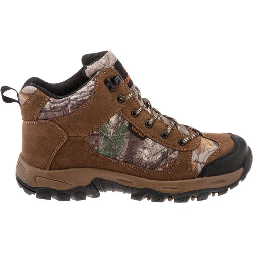 Display product reviews for Game Winner® Adults' Run N' Gun Hunting Shoes