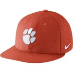 Nike Men's Clemson University Players True Snapback Cap