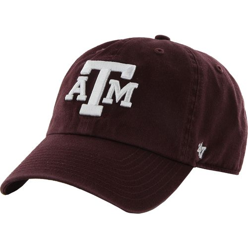'47 Men's Texas A&M University Clean Up Cap