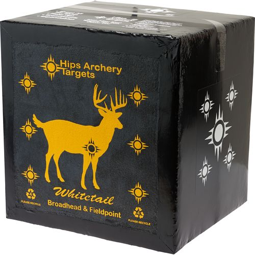 Hips X2 Big Game Series Whitetail Archery Target