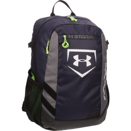 Under Armour Hustle Bat Pack - view number 2