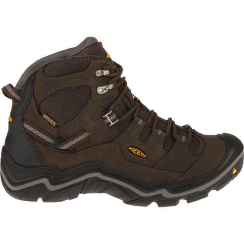 keen s durand mid top wp hiking boots academy