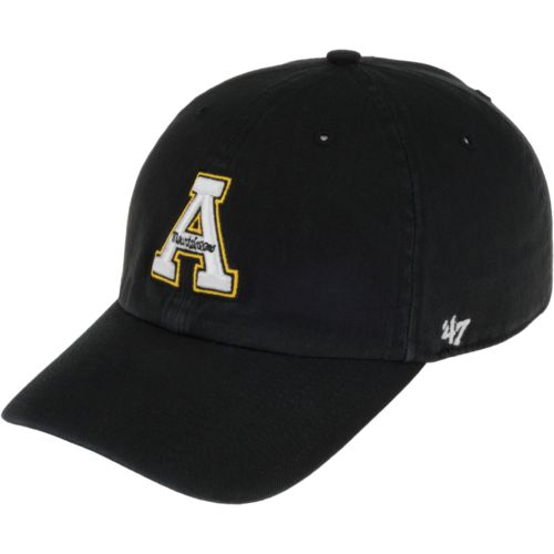 '47 Men's Appalachian State University Clean Up Cap