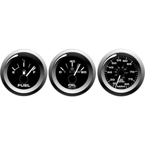 SeaStar Solutions Fuel Level Gauge - view number 1