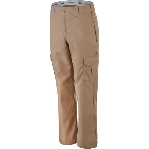 Display product reviews for Dickies Men's Regular Fit Straight Leg Cargo Pant
