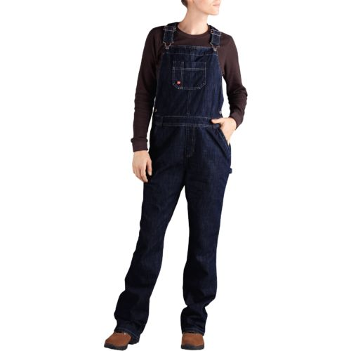 Dickies Women's Bib Overall - view number 1