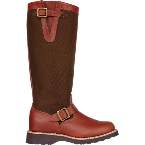 Chippewa Boots Women's Snake Boots (Brown, Size 6) - Hunting Boots at Academy Sports thumbnail