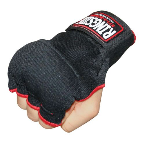 Display product reviews for Ringside Adults' Quick Boxing Hand Wraps 2-Pack