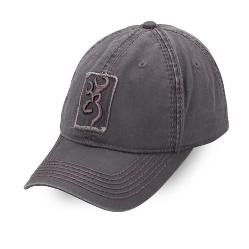 Browning Men's Sterling Cap