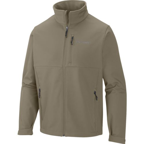 Columbia Sportswear Men's Ascender Softshell Jacket - view number 1