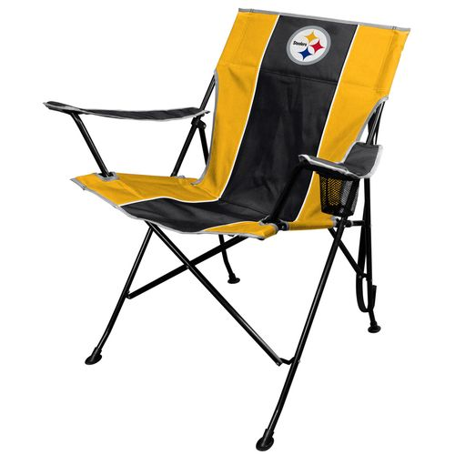 TLG8 Pittsburgh Steelers Chair