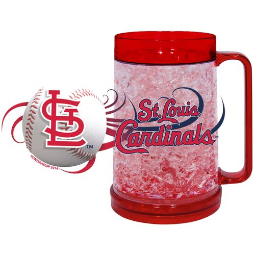 Hunter St. Louis Cardinals 16 oz. Freezer Mug